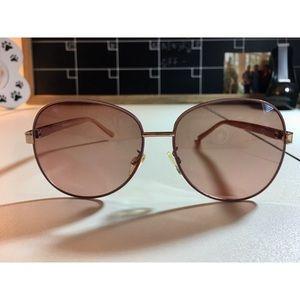Steve Madden Oversized Sunglasses